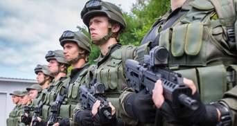 Нацгвардія розробить доктрину за принципами НАТО: що відомо