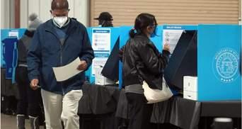 Решающие выборы в Сенат в Джорджии: на кону будущее Байдена