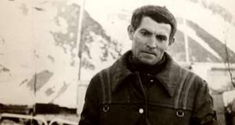 День народження Василя Стуса: біографія видатного українця