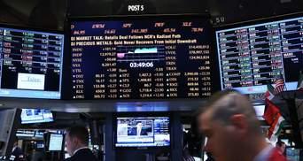Биржа в Нью-Йорке сняла с торгов три китайские компании, но затем отменила это решение: причина