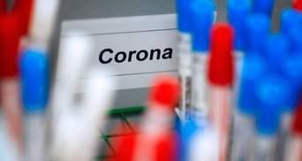 Коронавірус в окупованому Криму: за добу зареєстровано 15 смертей