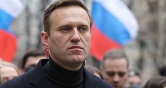 Навальный стал человеком 2020 года в России, – российский журналист