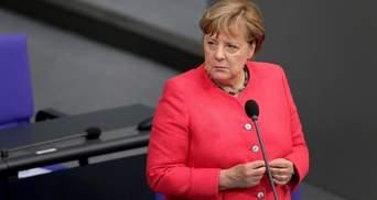 В Германии продлили локдаун до конца января