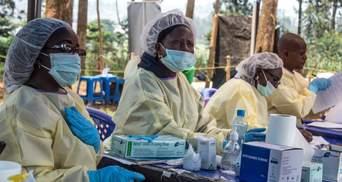 Поява нової смертельної хвороби в Конго: у МОЗ розвінчали популярні міфи