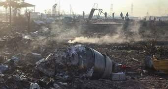 В МАУ рассказали о компенсациях родственникам погибших в авиакатастрофе в Тегеране