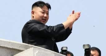 Ким Чен Ын заявил об экономическом провале КНДР
