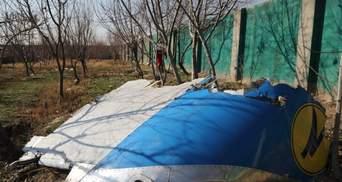Злочин, який досі без кари: перші роковини збиття українського літака МАУ під Тегераном