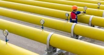 Россия еще больше сократила транзит газа через Украину