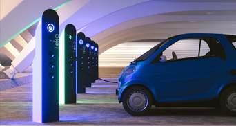 Норвегія – перша країна, де продажі електромобілів обігнали всі інші авто
