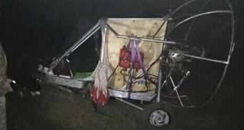 Переправлял сигареты в Польшу на самодельном вертолете: суд оштрафовал контрабандиста – фото