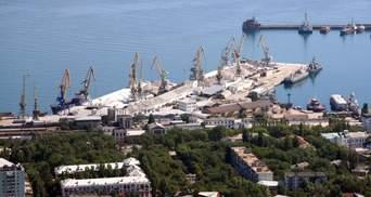 Британія дозволила своїм суднам заходити до Криму: це не означає послаблення санкцій
