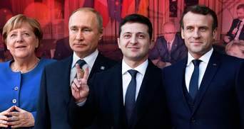 Путин сознательно ускользает: злые намерения Кремля и история переговоров по Донбассу