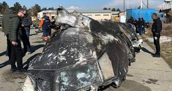 Компенсации жертвам крушения самолета МАУ: Канада не согласна с предложением Ирана