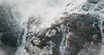 Спасатели объявили 3 уровень опасности в горах: возможен сход лавин