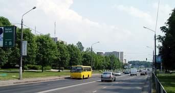 Во Львове ограничат движение транспорта на улице Пасечной: схема проезда