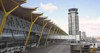 Украинцы застряли в аэропорту Мадрида: среди них есть дети – эксклюзивные подробности