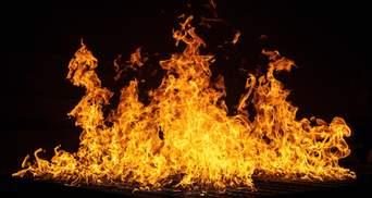 Сколько украинцев погибли во время пожаров на Рождество: данные ГСЧС