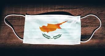 Кипр объявил локдаун: на какой срок