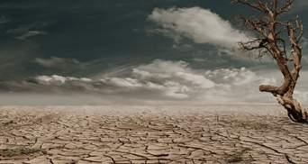 До 2070 року помруть сотні тисяч жителів: глобальне потепління насувається на світ