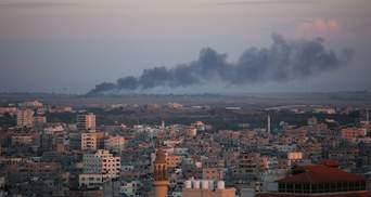 Сектор Газа: як живуть українці у найбільш закритому та важкодоступному регіоні планети