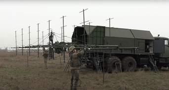 Вовремя реагировать на воздушное нападение: на Херсонщине состоялась проверка войск ПВО – видео