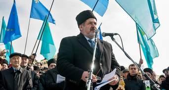 Кроме заявлений, должны быть конкретные шаги, – Чубаров о целях саммита Крымской платформы