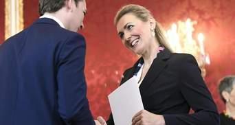 Министра труда Австрии обвинили в плагиате: детали