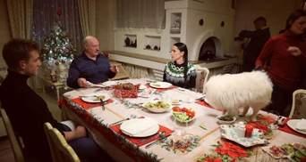 Очень плохой пациент: сын Лукашенко рассказал, как вместе с отцом болел COVID-19