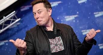 Маск готовий продати все своє майно, аби заселити Марс: гучна заява