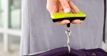 Як зменшити вагу валізи: ефективні поради працівника аеропорту