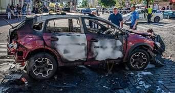 Украину могли предупреждать о планировании убийства Шеремета еще в 2012 году
