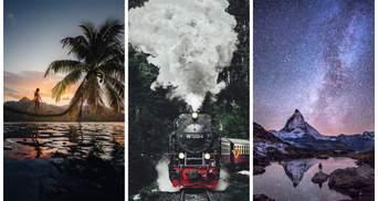 Не фотошоп: Instagram-аккаунты с яркими фото из путешествий, на которые стоит подписаться