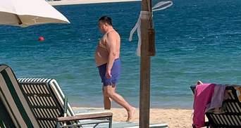 Як Тупицький відпочиває в Дубаї: голова КСУ поселився в королівській віллі за 300 тисяч – фото
