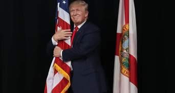 25 поправка к Конституции по смещению с должности Трампа: какие настроения в Белом доме