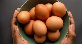 40 гривен за десяток: куриные яйца в Украине могут подорожать еще больше