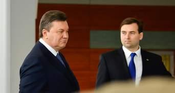 Як Янукович тікав із України в 2014 році та які події це супроводжували: версія Азарова