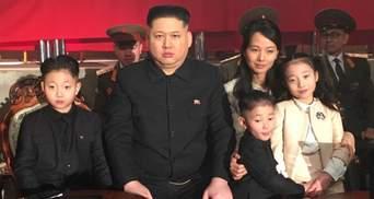 Ким Чен Ын поднял свой статус – теперь он генеральный секретарь