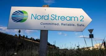 """Борьба уже не за газ: почему ситуация вокруг """"Северного потока-2"""" обостряется?"""