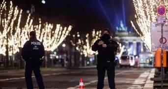 В Германии строго ужесточили карантин: что запрещено