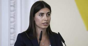 Українська делегація в ПАРЄ отримала нового керівника: Мезенцева замінила Ясько