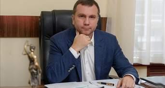 Дело судьи Вовка: ВАКС отказал в принудительном приводе главы Окружного админсуда Киева