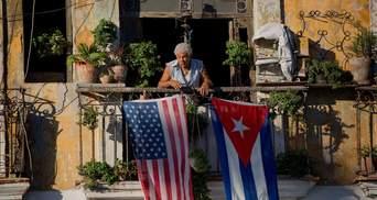 США повернули Кубу у список спонсорів тероризму: що це означає