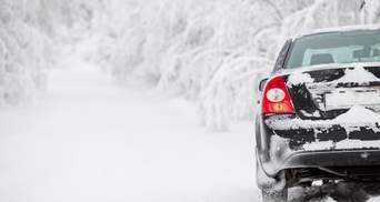 Водителей предупредили о снеге на дорогах и тумане: в каких регионах
