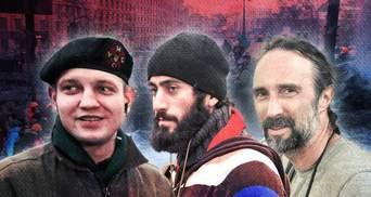 Противостояние на Грушевского: как все происходило, первые жертвы и ненаказанные преступления