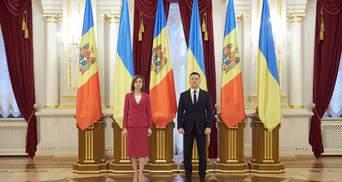 Санду посетила Киев: эксперт объяснил, почему это важно для Украины и Молдовы