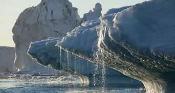 Ученые обеспокоены таянием самого древнего льда в мире: с чем это связано