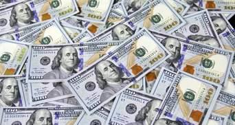 Курс валют на 13 января: доллар и евро резко упали по отношению к гривне