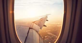 Как пандемия COVID-19 обвалила рынок авиационных полетов в Украине