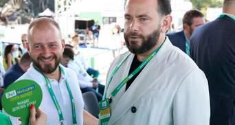 """""""Слуги народу"""" вимагають, щоб у партії розібралися із ситуацією з Дубінським"""