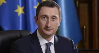 """""""Велике будівництво"""" в Україні: Чернишов назвав плани на 2021 рік"""